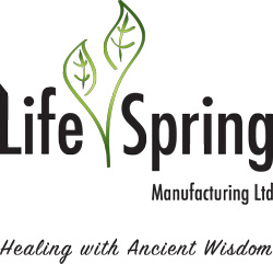 Life Spring Manufacturing Ltd. - Healing with Ancient Wisdom